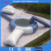 Hot Sale Water Trampoline Combo for Water Playground