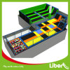 Top Brand Trampolines Park with Customized Design