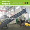 double stage water ring cutting pelleting line