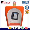 Noise Reduction Telephone Booth RF-13 From Kntech