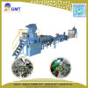 Waste Plastic PE PP Sheet Film Woven-Bags Washing Recycling Line