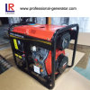 5kw Open Frame Diesel Generator Single/Three Phase Electric Start