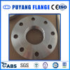DIN2566 Threaded Flange with Neck Pn16 316L 1""