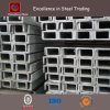 Hot Rolled Carbon Channel Steel with U Type