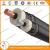 15kv UL Approved 1/0AWG Copper Conductor Urd Cable