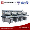 OEM Stainless Steel Sheet Metal Fabrication Machinery Parts Metal Parts