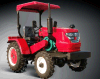 New 30HP Four-Wheel Driving Wheel Tractor with Diesel Engine (OX304)