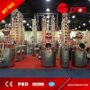 High Quality Stainless Steel Distillery Equipment Manufactory