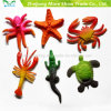 Magic Plastic Large Size Growing Water Sea Animal Toys for Kids
