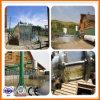 Mini Modular Crude Petroleum Oil Distillation to Diesel Refinery Equipment