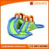 Kids Mini Inflatable Dual Lane Slide Water Park (T11-303)