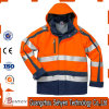 Construction Safety Warning Reflective Worker Jackets