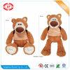 Plush Soft Stuffed Animal Bear Wolf with T-Shit Kids Toy