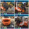 Used Tcm 3t Forklift Tcm Fd30t6 for Sale