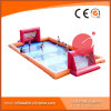 Excited Inflatable Foosball Interactive Game (T9-001)