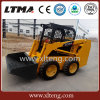 China Small Loader 700kg Mini Skid Steer Loader for Sale