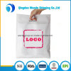 Multi Color Plain Embossed Merchandise Die Cut Bag
