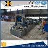 Kxd Full Automatic CZ Purlin Steel Strip Roll Forming Machinery