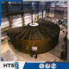 Best Heat Transfer Effect Enameled Corrugated Sheets Basket Rotating Air Preheater