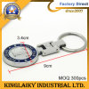 Hot Selling Customized Metal Keyring for Gift (kkc-017)