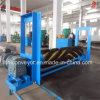 High-Performance Electric Brush Belt Cleaner for Belt Conveyor (DMQ 180)