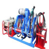 Automatic Plastic HDPE Pipe Hydraulic Arc Welding Machine