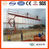 Ringlock Scaffolding System with Top Quality