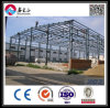 H Section Steel with Painted Surface Treatment Steel Structure Workshop