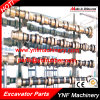 Engine Crankshaft for Komatsu Engine Parts