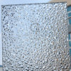 3mm Clear Polycarbonate Diamond Embossed Panel with 10 Years Guarantee