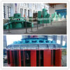 Vertical Propeller Hydro (Water) Turbine-Generator 200~3500 Small Capacity / Hydropower / Hydroturbine