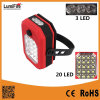 Lumifre-B71 Hight Quality Products 20SMD+3LED LED Working Light