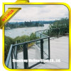 CE ISO SGS Approved Colored Tempered Glass Railing Handrail