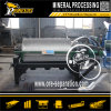 Wet and Dry Process Mineral Magnetic Separation Machinery Magnet Separator