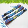 Eco-Friendly Wristband for Kid Custom Woven Bracelet