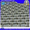 Hot-Dipped Galvanized Square Wire Mesh with Ce for Construction