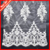 Global Brands 10 Year Various Colors Hand Embroidery Beaded Lace