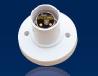 B22, E27 Batten Lamp Holder (A601, A602)