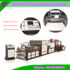 All-in-One Non Woven Loop Handle Bag Machine