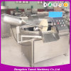 Meat Bowl Cutter Meat Vegetable Cutting and Mixing Machine