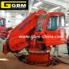 Electro-Hydraulic Foldable Knuckle-Telescopic Boom Marine Crane