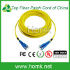 Sc-Sc Duplex Singlemode Fiber Optical Patch Cord