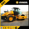 Factory Supply 16 Ton Vibratory Road Roller Price Xs162j
