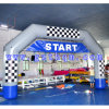 Race Inflatable Arch/Square Inflatable Arch