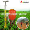Fruit/Vegetable/Seedling Fertilizer Gun Fertilizer Placement Drill