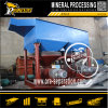 Barite Ore Dressing Machine Mining Processing Jig Separation of Barite