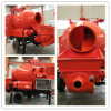 Concrete Mixing Pump on Sale with 30 M3/Hr Pumping Capacity