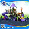 Yl-K129 Cheer Amusement Fun Play Playground for Kids