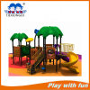 Colorful Childhood Tree House Series Playground Equipment