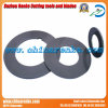 Metal Cutting Blade Rotary Cemented Carbide Metal Cutter Blade